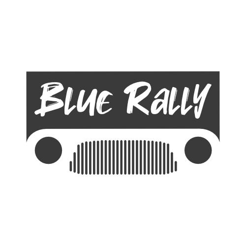 Blue Rallye